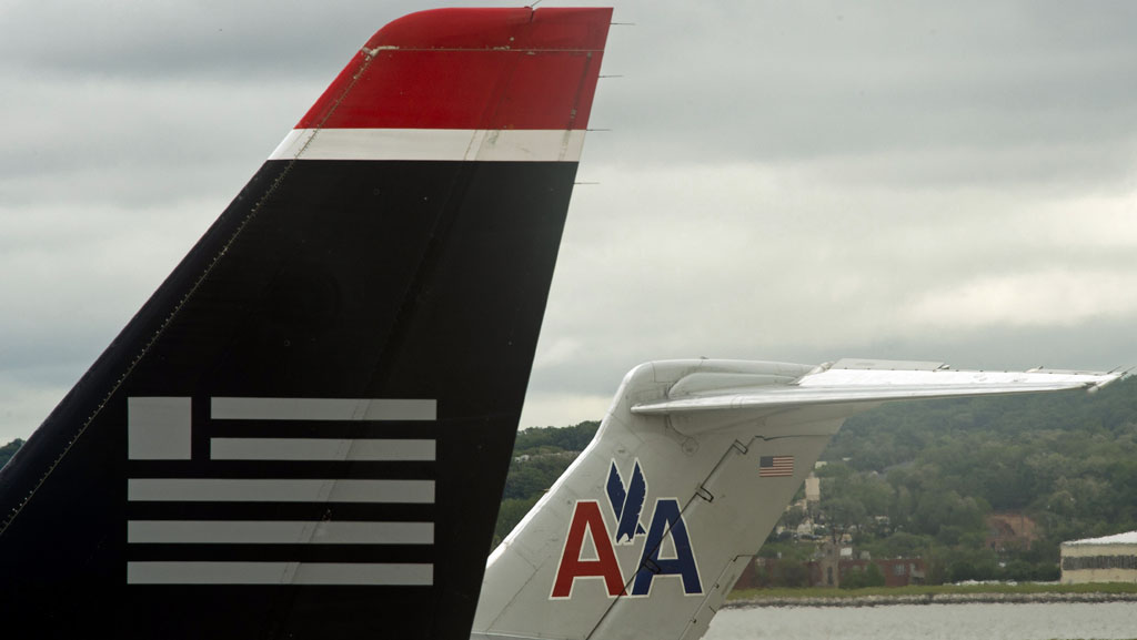 mergers and acquisitions american airlines merges with rival us airways essay American airlines made a $742 million merger with trans world airlines, inc (twa), the eight largest us carrier, on april 9, 2001 american will absorb twa's hub in st louis, all of twa's domestic routes as well as its service to canada, the caribbean, mexico, the middle east, paris, and london (american 2001) as a result of the merger, american.