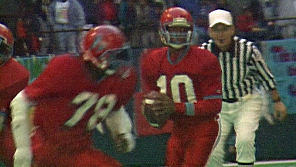 Twenty Five Years Since Carter High Stripped Of State Title Wfaa Com