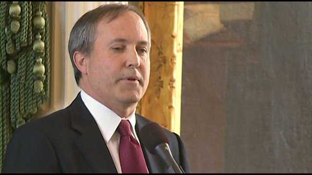 Texas AG files lawsuit against Waller County over open ...