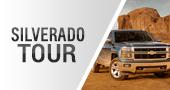 Silverado Tour