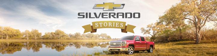 Silverado Stories