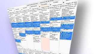 WFAA Community Calendar