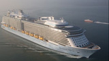Meteorologists: Royal Caribbean blew it by sailing into storm