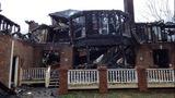 Fire destroys $1M home; hoverboard blamed