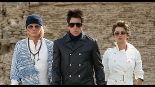 Review: 'Zoolander 2' won't turn heads