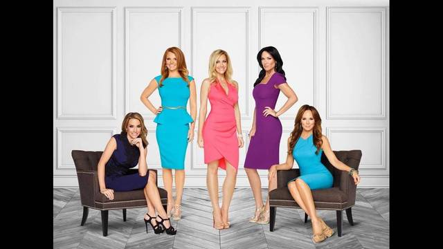 Real Housewives of Dallas cast revealed