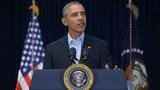 Obama says he'll nominate Scalia's successor