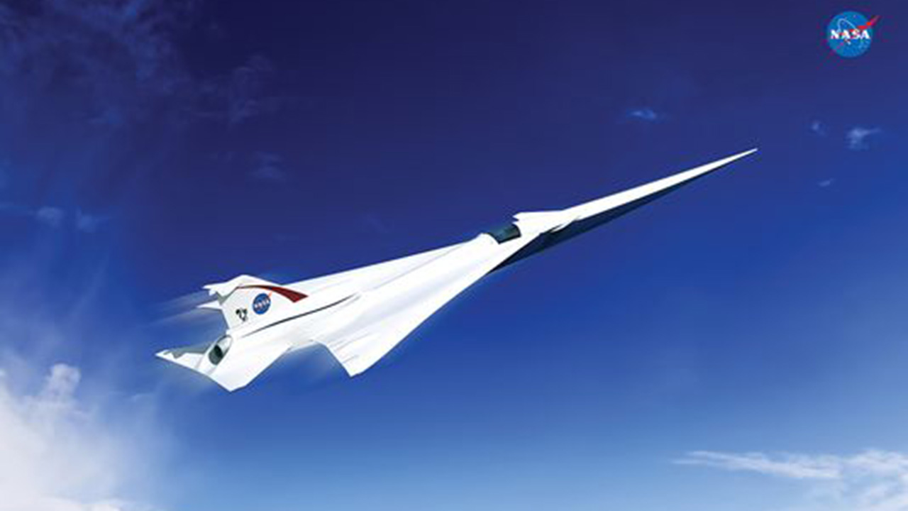 nasa flight of the future - photo #16