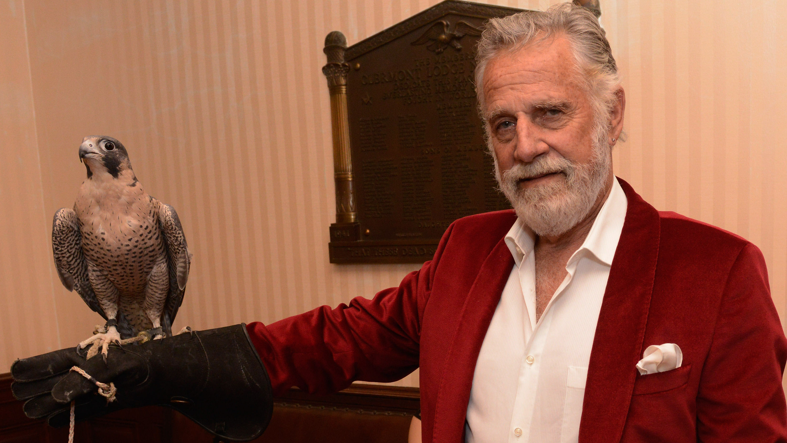 Dos Equis retiring its 'Most Interesting Man in the World ...