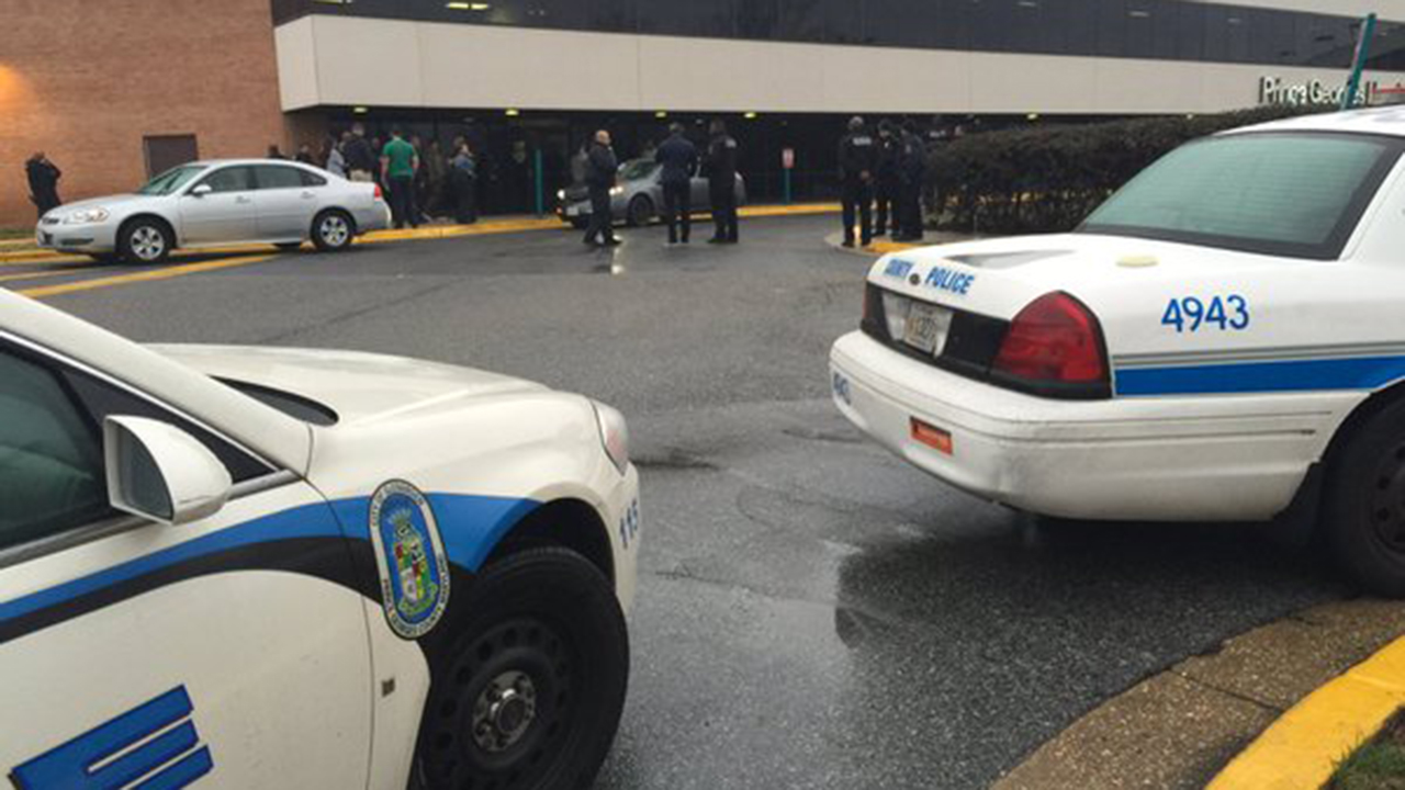 Jacai Colson, Prince George's County officer, killed in police crossfire