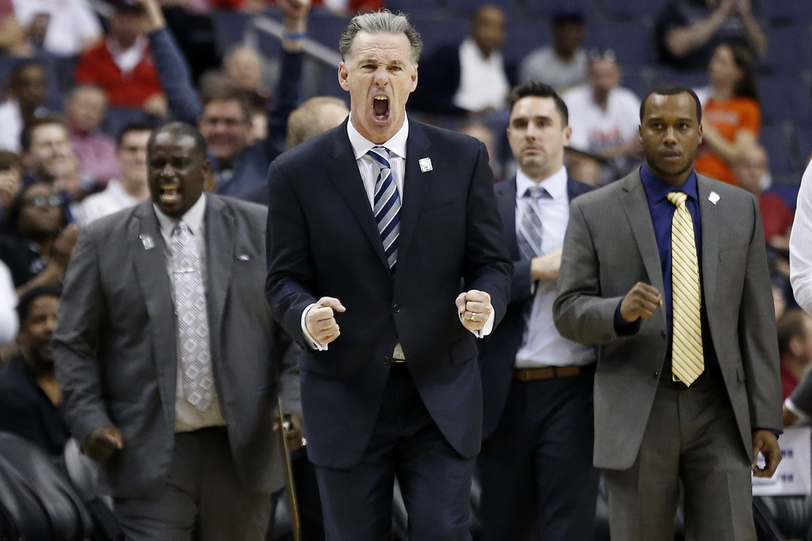 Jamie Dixon to leave Pittsburgh for TCU