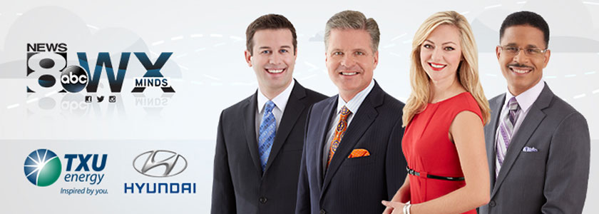 The News8 WeatherMinds