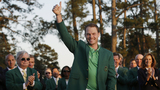Photos: Sunday at the Masters