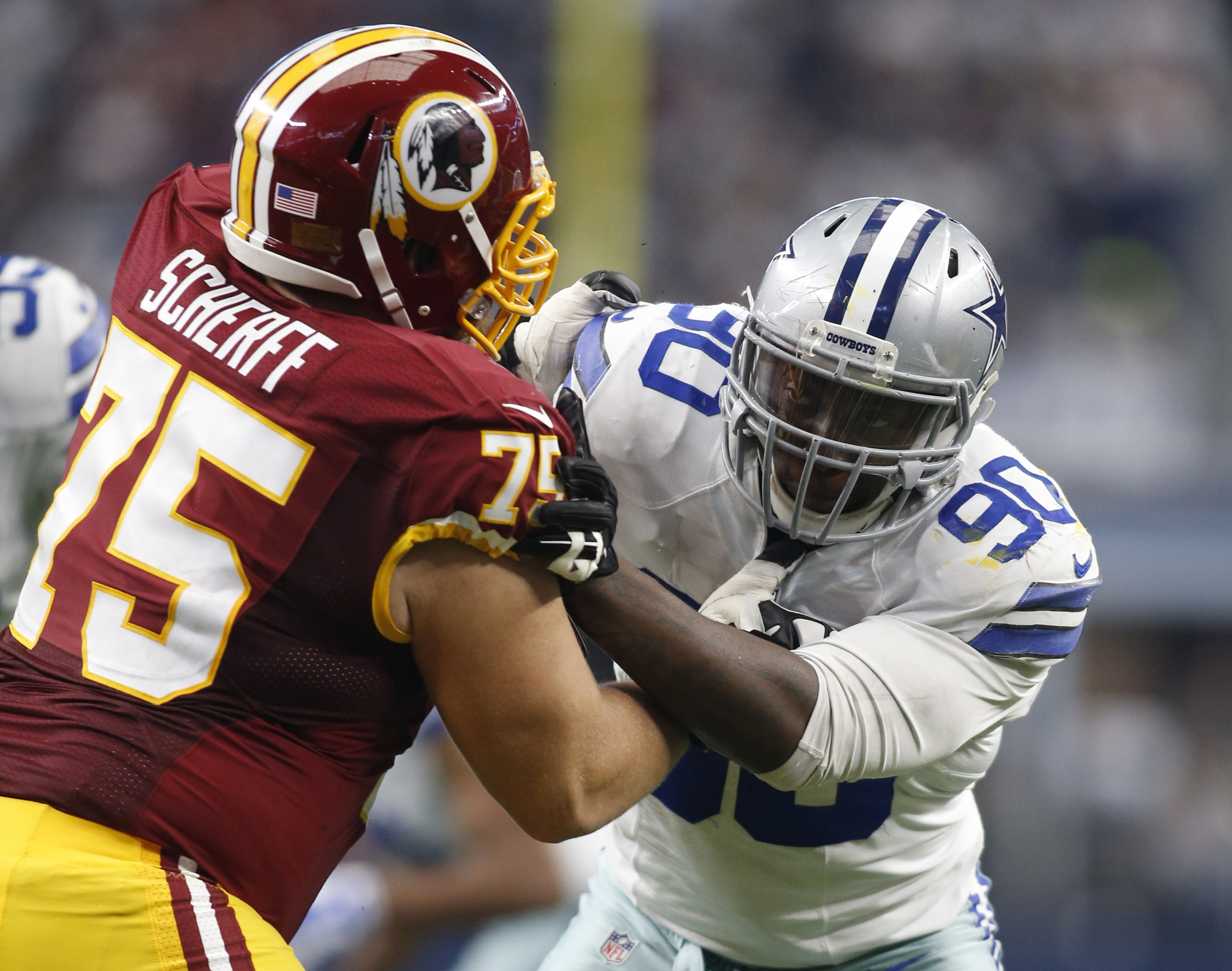 Dallas Cowboys: Running Backs Overview