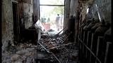 Pentagon: 2015 airstrike on Afghanistan hospital not war crime