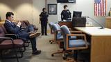 Photos: Johnny Manziel's court appearance