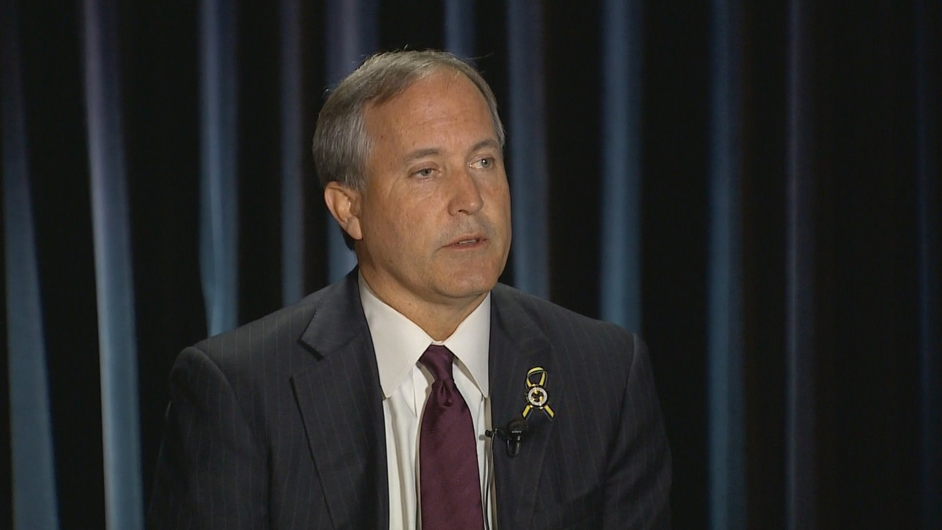 Court declines to hear Ken Paxton's appeal, paving way for ...
