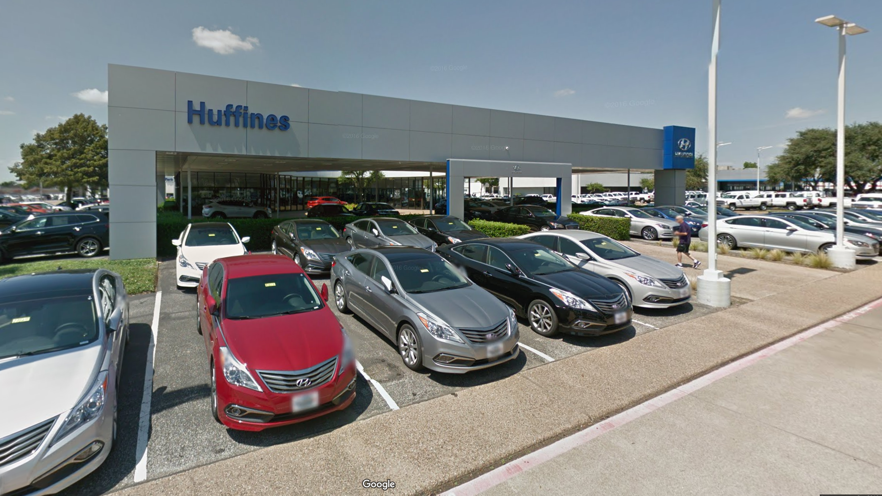 Lawsuit Claims Man Was Fired From Plano Dealership Over