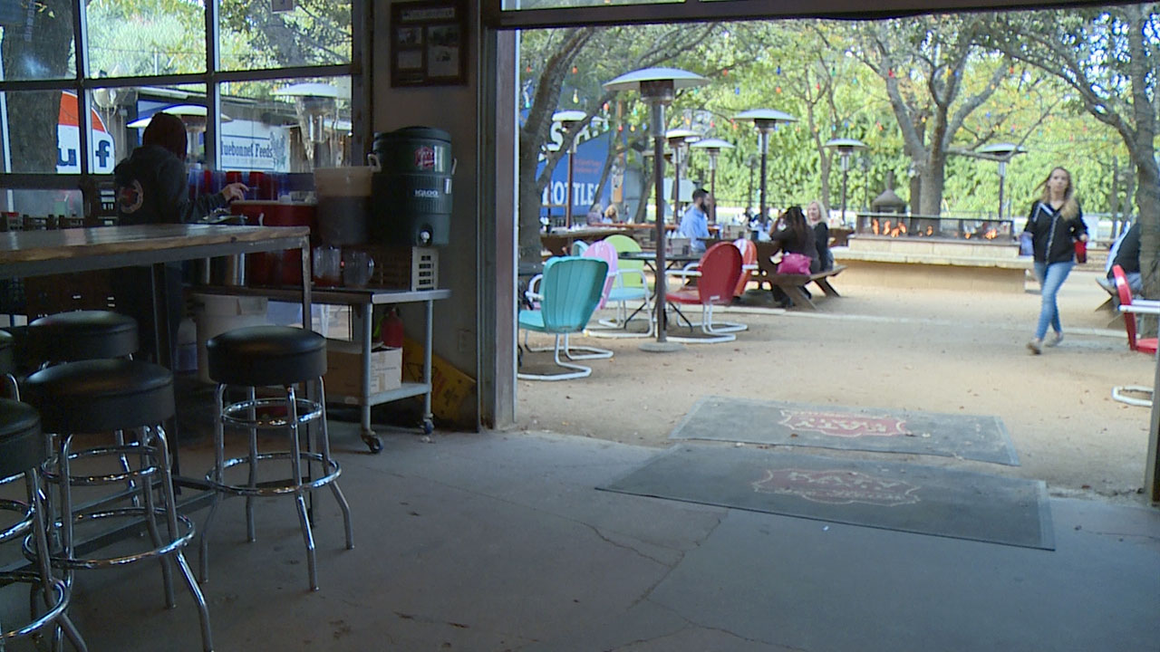 #SavethePatio: Possible Dallas Ordinance Spurs Social Conversation |  WFAA.com