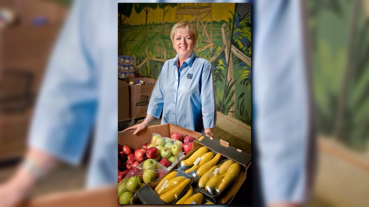Jan Pruitt, longtime North Texas Food Bank CEO, dies