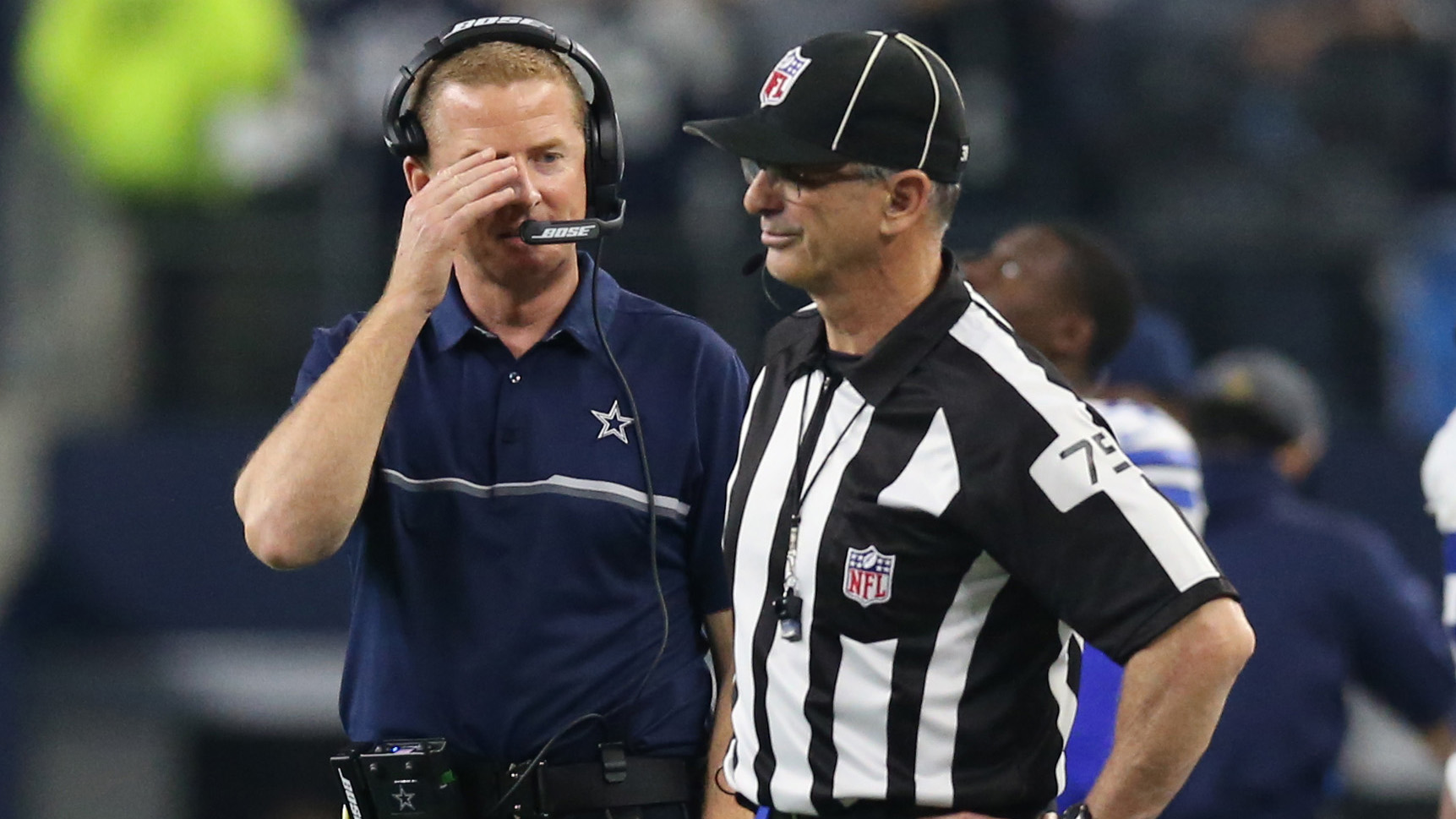 Conflicting reports: Did NFL admit mistake in crucial penalty against Cowboys?