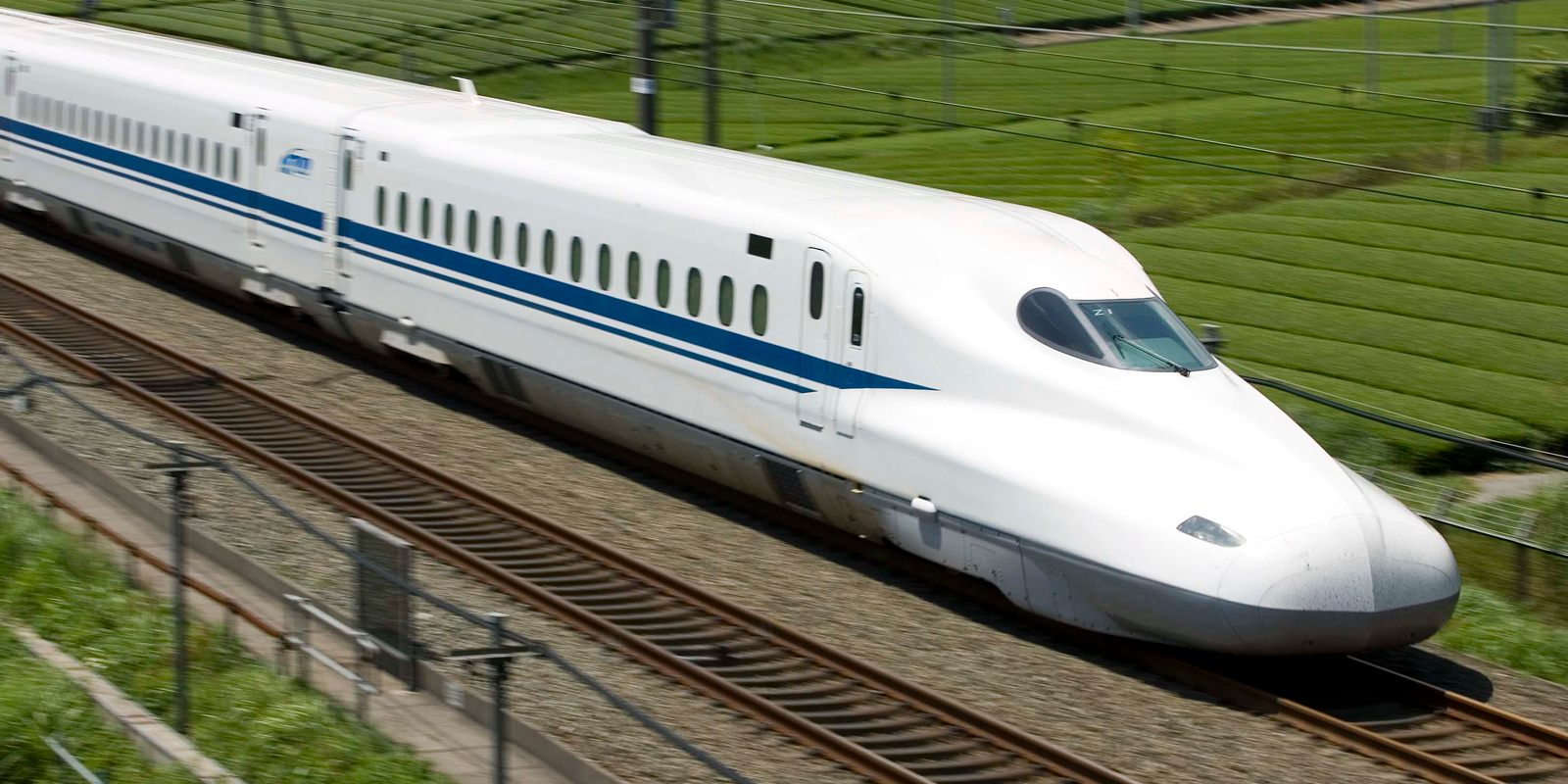 Texas Bullet Train, Cotton Belt Line listed as Trump ...