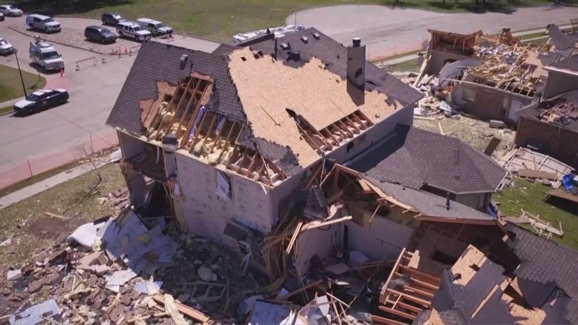 Image result for tornado in keller texas
