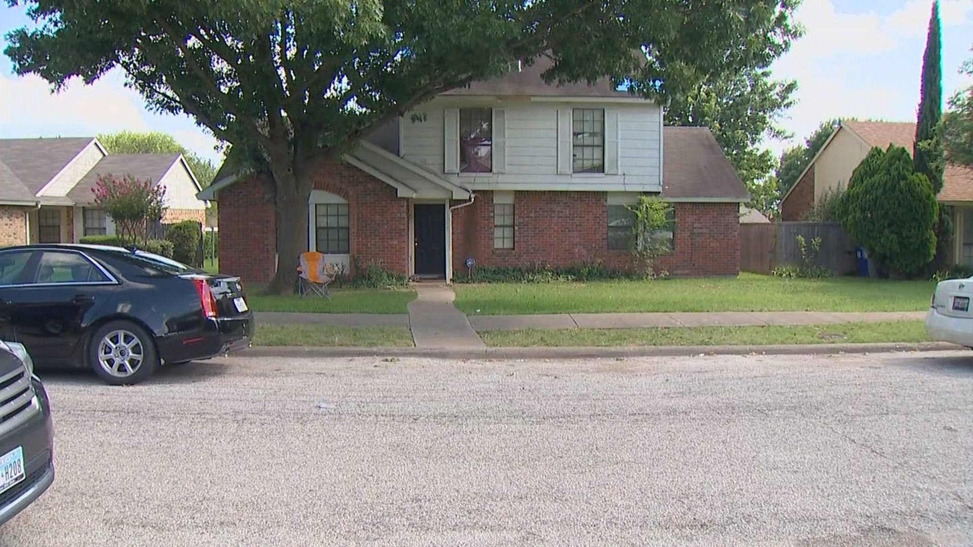 Warrant Drugs sold at home where Lancaster teen was kidnapped