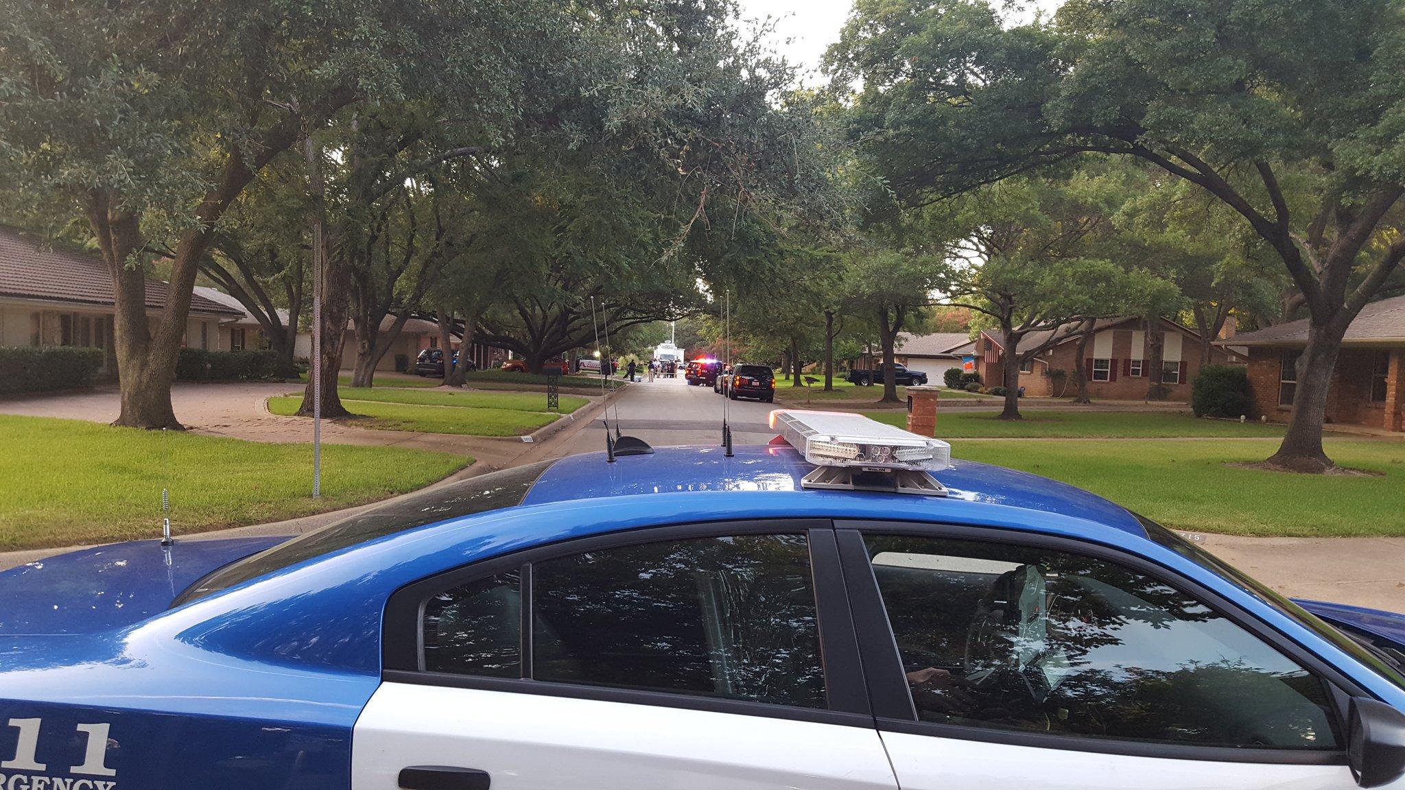 Arlington officer-involved shooting    - Garland news - NewsLocker