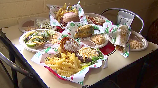 Cbs19 Tv Family Opens Authentic Vegan Mexican Restaurant