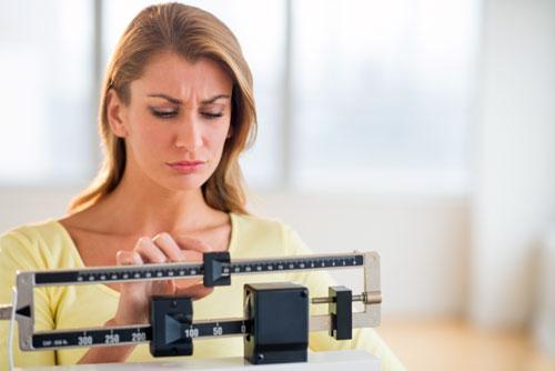 Strategies to Avoid Weight Regain