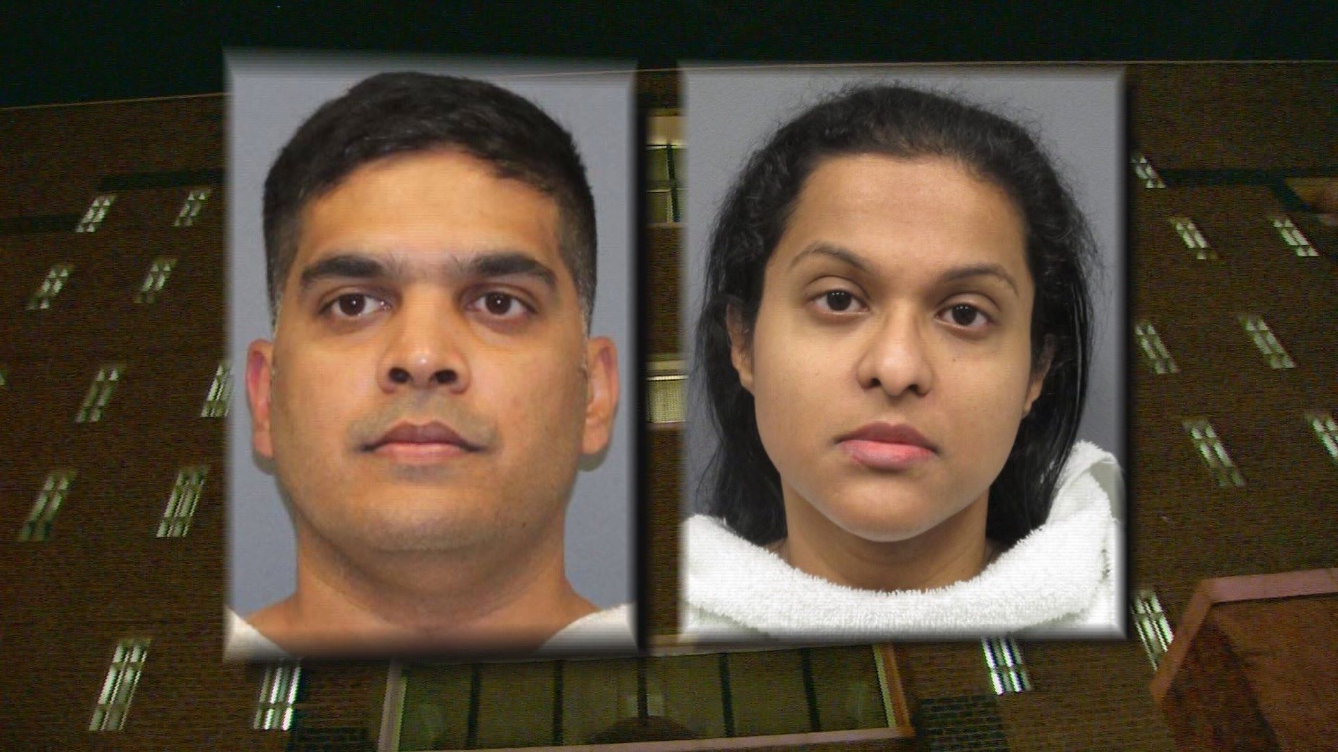 What to expect: Adoptive parents of Sherin Mathews returning to court